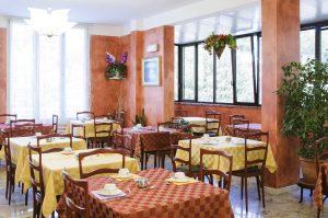 B&B Hotel Edelweiss Pinarella di Cervia
