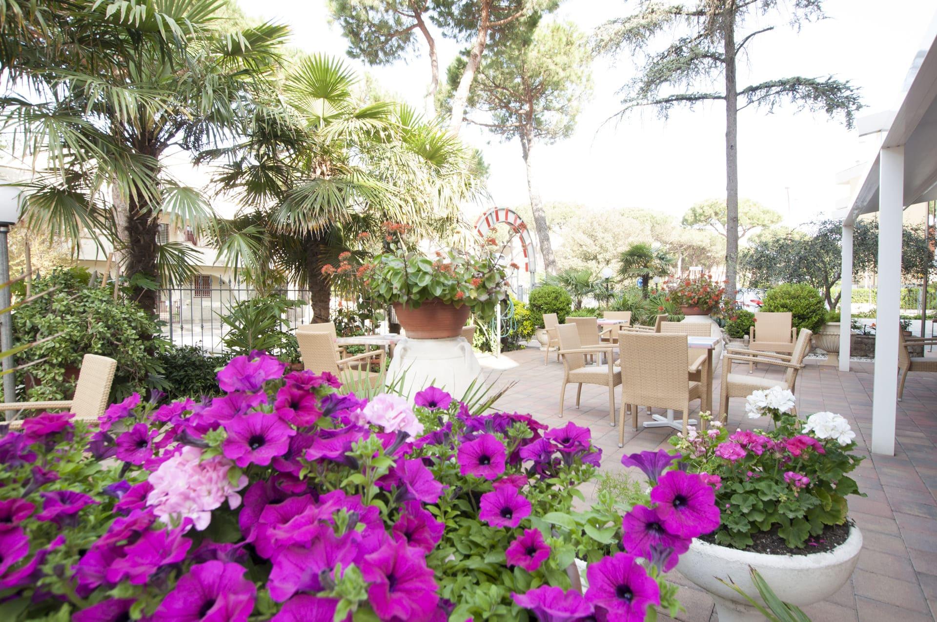 Hotel B&B Edelweiss Pinarella di Cervia